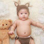 Osos y Ositos de calidad para bebes