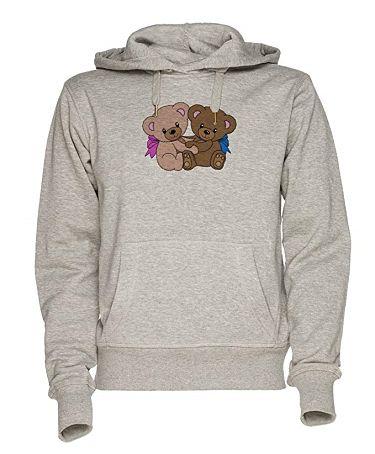 sudaderas de osos